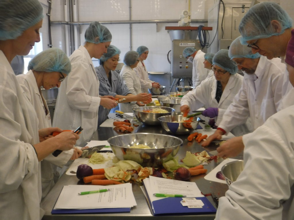 Food Fermentation Workshop