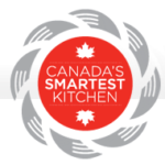 Canada's smartest kitchen logo